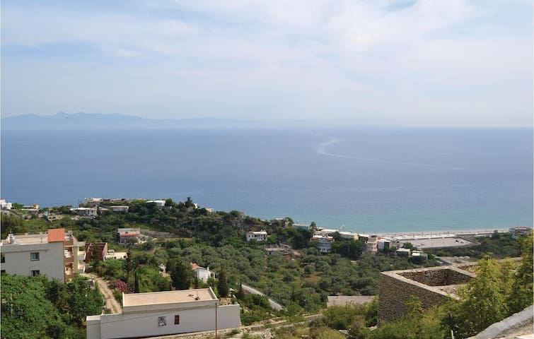 Holiday apartment with 2 bedrooms on 59 m² in Qeparo