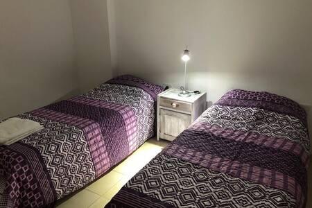 Dpto 1 dorm. c/aire Acond., Baño y Cocina-comedor