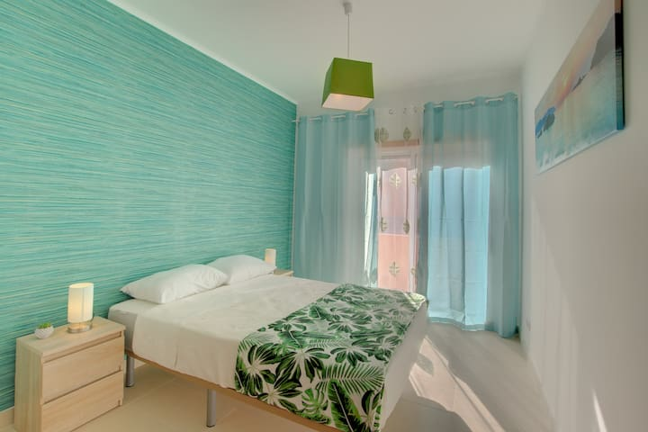 Apartamento T1 com Piscina em Conceição de Tavira