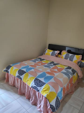 MDC Homestay - Family Room Deluxe 2