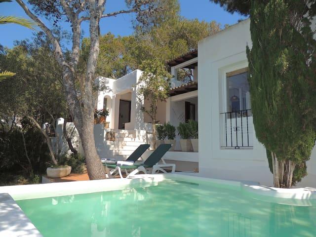 Villa Mar - Cala d'Or, Mallorca - Santanyí - Villa