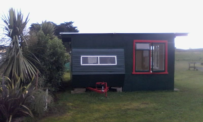 Taikorea Green Haven: Yoga Retreat and Farm Stay - Palmerston North - Overig