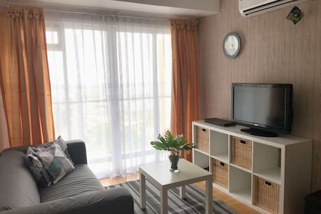 Affordable Apartment in Northern Bandung