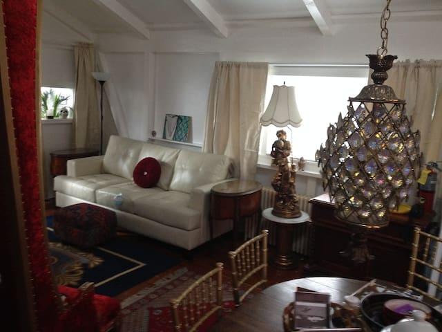 Villa Blanca - Provincetown - Hus