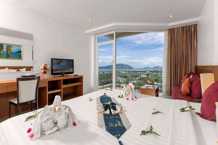 Theviewrawada resort&spa - Phuket - Bed & Breakfast