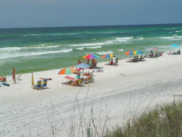 30-A Perfect Beach Condo!