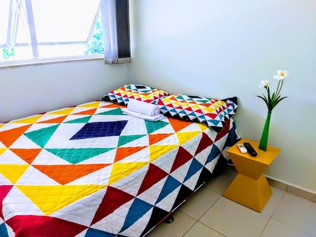 Casa Mondrian - Seu espaço em Brasília - UnB