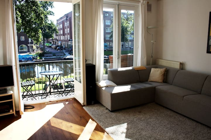 Trendy Appartment In Oud West Apartments For Rent In
