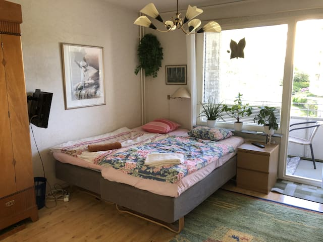 Gothenburg City B&B Majorna