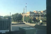 Hershey Garden View