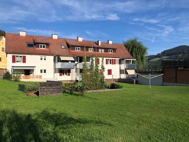 Haus Pastner am Teich  Apartment Azure