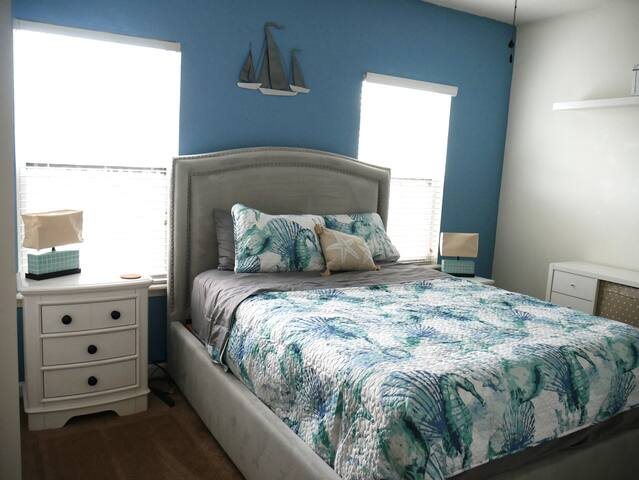 Condo Private Bedroom