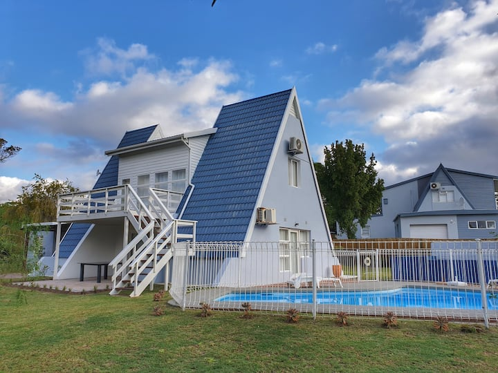 Beach you to it-Sedgefield-self catering