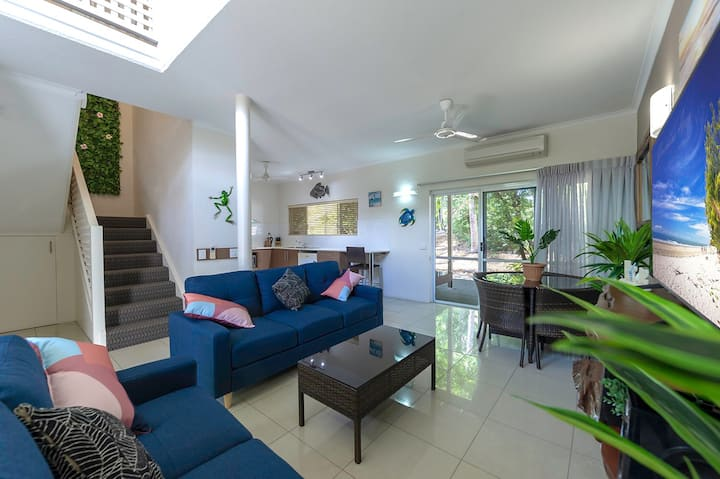 REEF RESORT 140 | PORT DOUGLAS