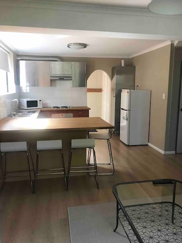 Andorra 3 Ground Floor 2 bedroom apt -  Jindabyne