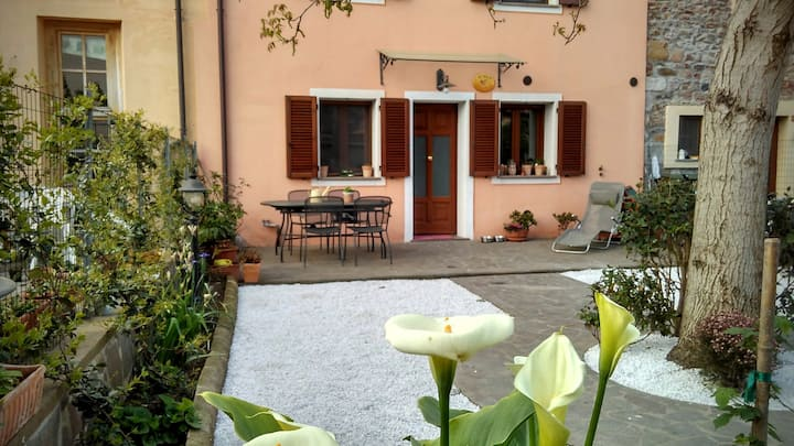 Calci - Cozy Private room & Bathroom