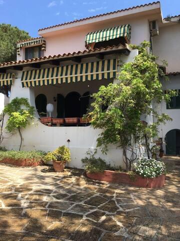 Villa panoramica Plemmirio - Plemmirio