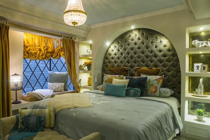Marie-Antoinette Suite near Antigua Guatemala