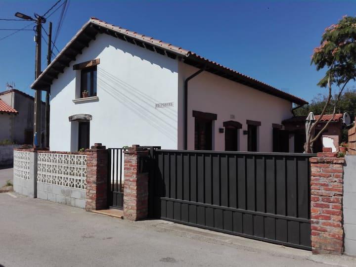 Casa individual en Cueto, Santander