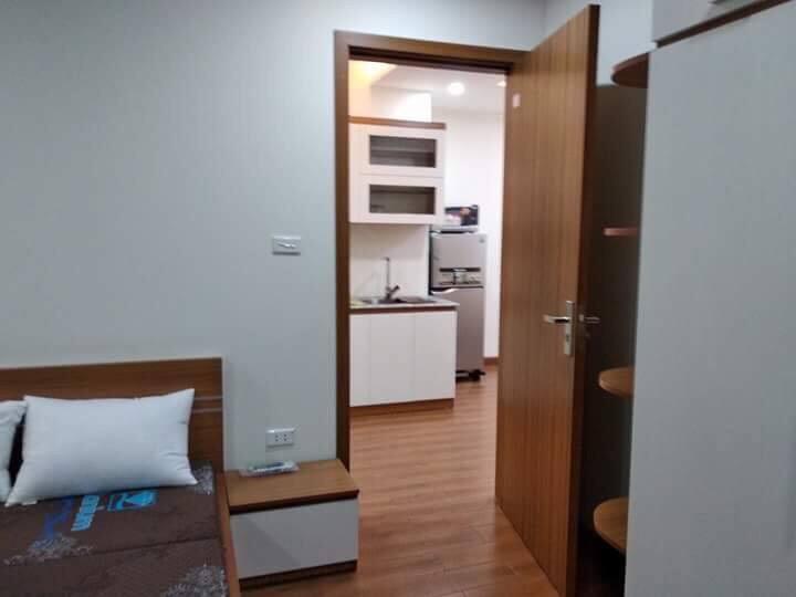 Apartment for rent in Hai Phong 하이풍에서 아름다운 아파트
