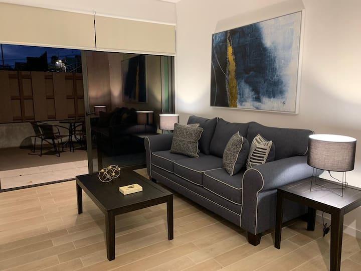 Stunning 1 bedroom Apartment