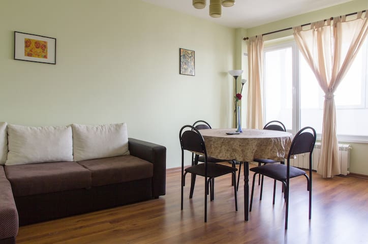 Cosy apartment for Business/Leisure - Sofia - Apartment