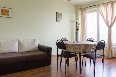 Cosy apartment for Business/Leisure - Sofia - Appartement