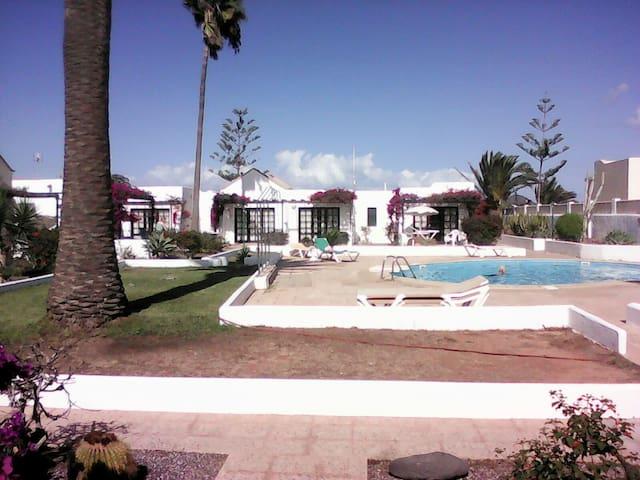Estrella De Solymar - La Oliva - Appartement