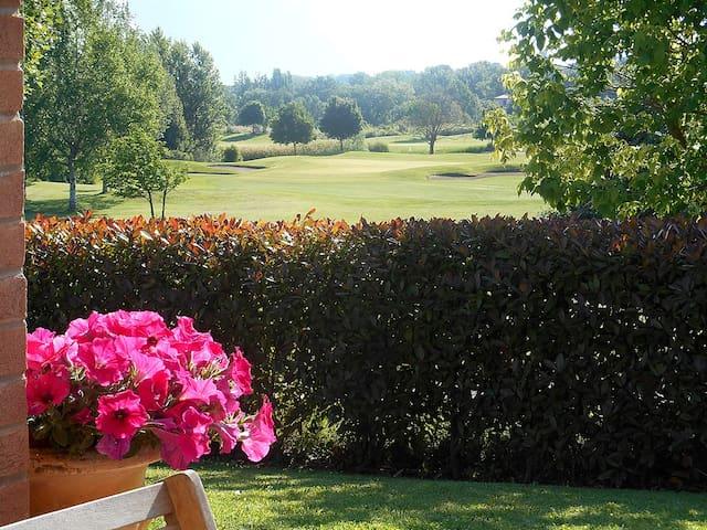 Villa Golf Le Fonti - Castel San Pietro Terme - Huis