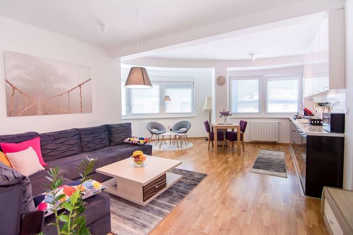 InTown Apartment Tuzla