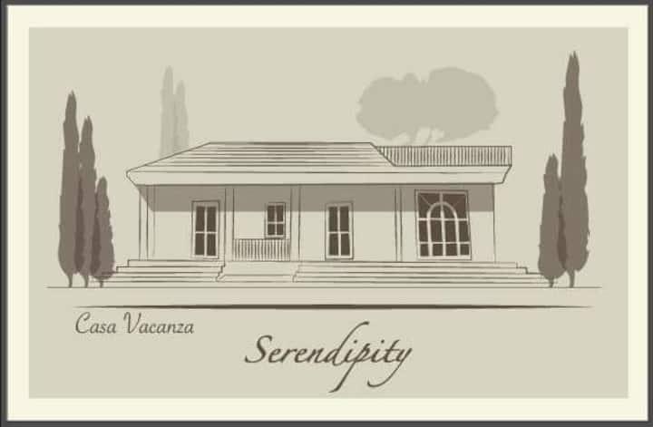 Casa Vacanza Serendipity