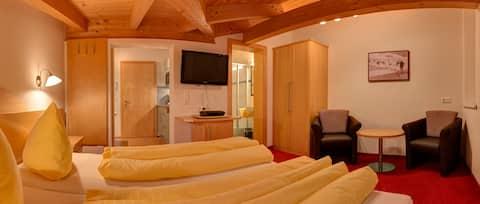 Apart La Vita: Apartamento para 1 - 2 pessoas