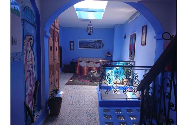 Dar Chourafa Medina