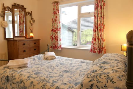 Double bedroom 2 miles from Polzeath beach - Rock - 独立屋