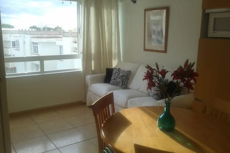 Beautiful 1 Bedroom apartament - by the beach