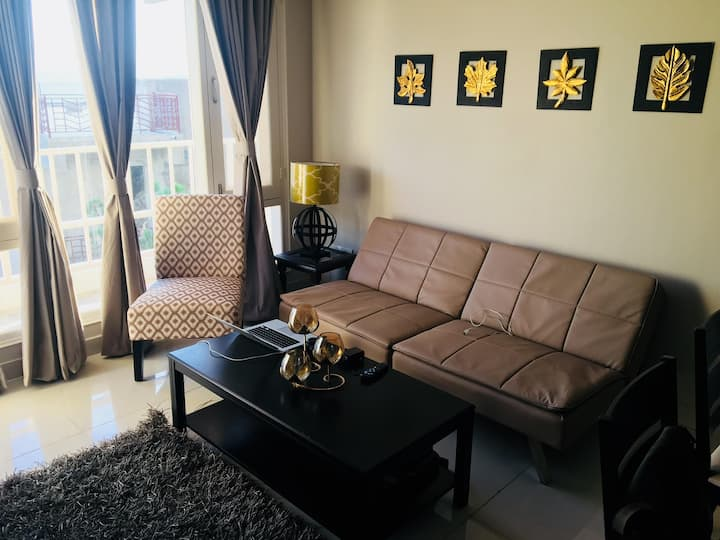 Two Bed room apartment-C