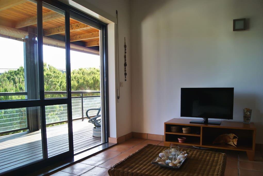 Sala  // Living Room