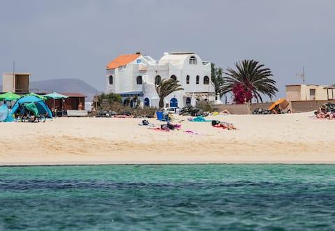 La Concha Beach Apartment
