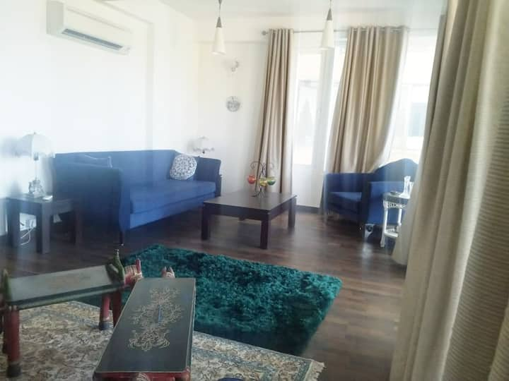 Silver Creek Cottage in the heart of Nainital