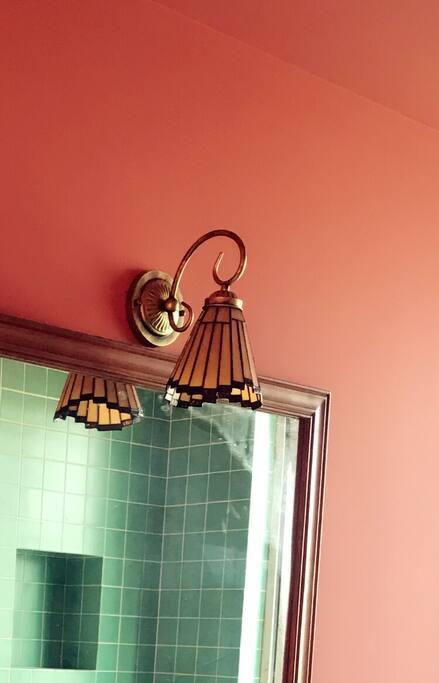 主卧卫生间