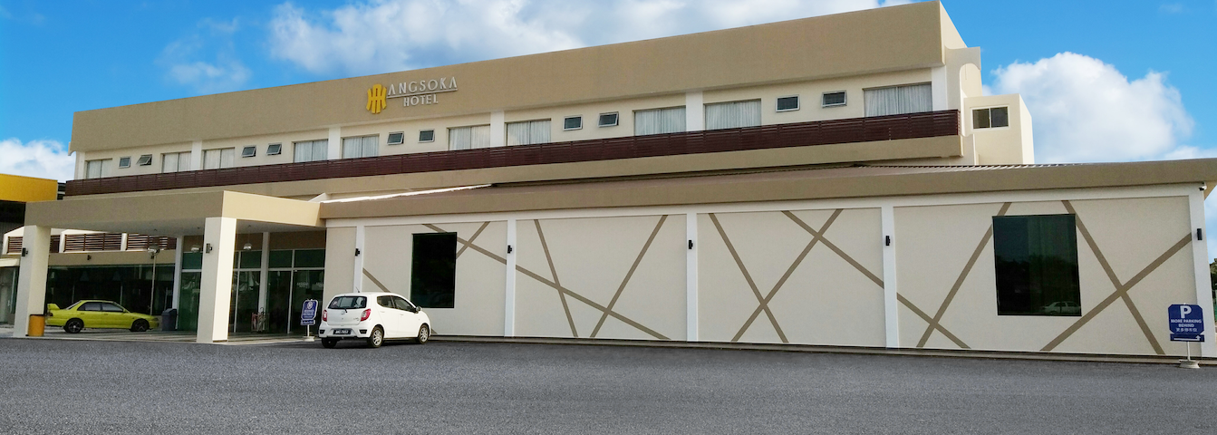 Angsoka Hotel Teluk Intan Family 102