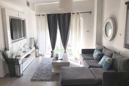 home - Ayelet-Hashahar - Apartamento