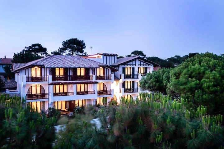 Villa du Pyla - Résidence de luxe - Suite double 2
