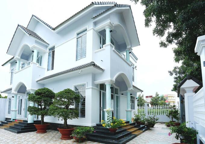 Tấn Phát's Guesthouse 1