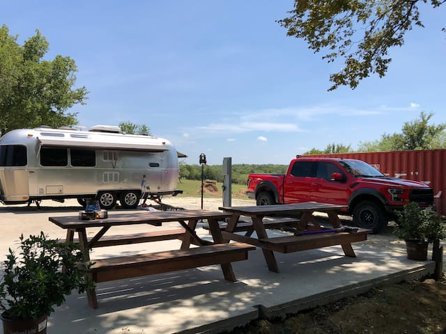 GCM Ranch RV Site