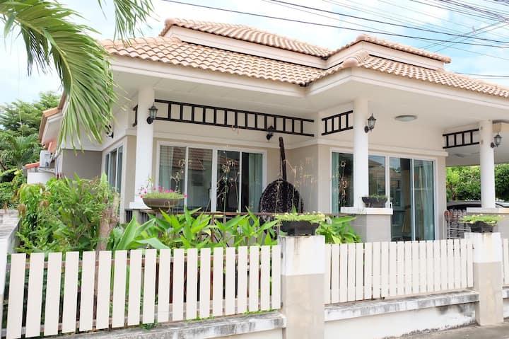 Private Villa Resort Style Khonkaen