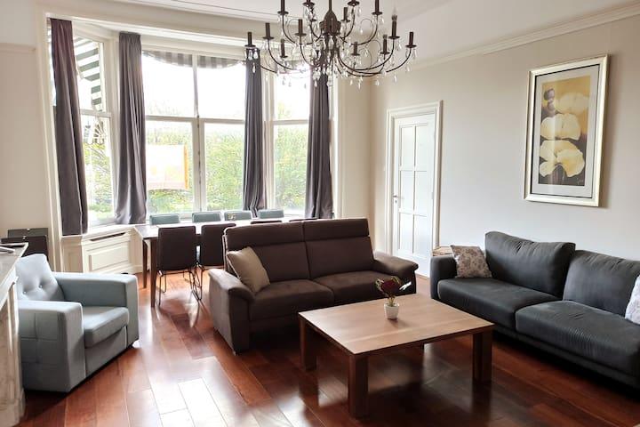 ***** Big Luxurious Mansion apartment