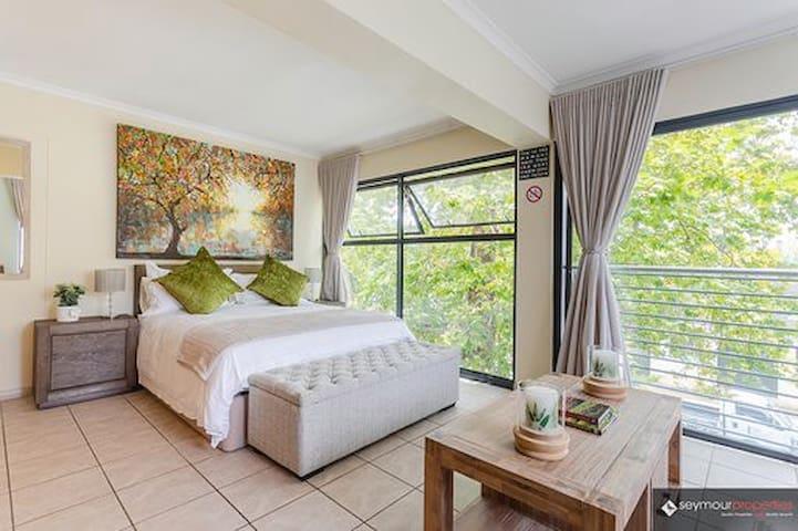 Concord Apartment Unit 1 - Stellenbosch Central