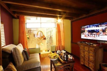 中式装修公寓 靠近市中心 - Kunming