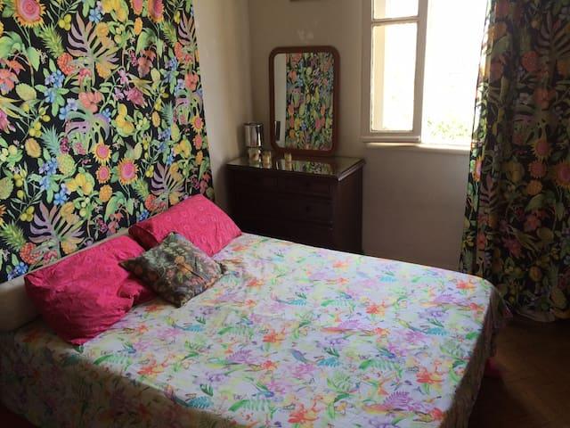 Excelente quarto para temporada - Rio de Janeiro - Appartement
